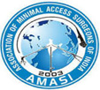Association of Minimal Access Surgeons of India